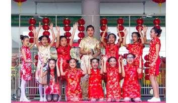 กิจกรรมสร้างเสริมประสบการณ์เรียนรู้ภาษาและวัฒนธรรมจีน