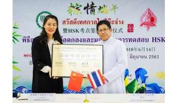 ดรุณากาญจนบุรีศูนย์สอบวัดระดับภาษาจีนhskyct