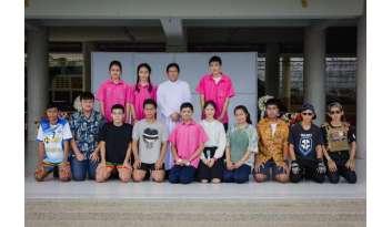 กิจกรรมวันต่อต้านยาเสพติดโลก-โรงเรียนดรุณากาญจนบุรี