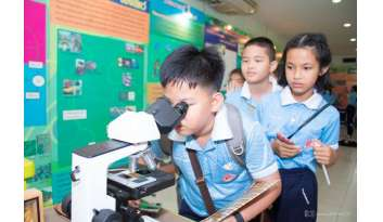 ทัศนศึกษาศูนย์วิทยาศาสตร์-นักเรียนระดับประถม-ป-4ป-6