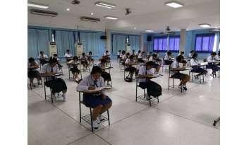 การสอบ-hsk-และ-yctทดสอบวัดระดับภาษาจีน-ครั้งที่-1