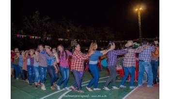 สังสรรค์คริสต์มาสและปีใหม่ครูบุคลากร-โรงเรียนดรุณากาญจนบุรี