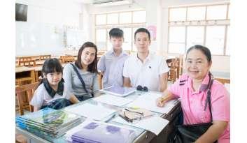 รายงานผลการพัฒนานักเรียนรายบุคคล-โรงเรียนดรุณากาญจนบุรี