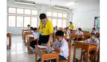 สอบวัดระดับความรู้พัฒนาทักษะภาษาจีน-yct-hsk