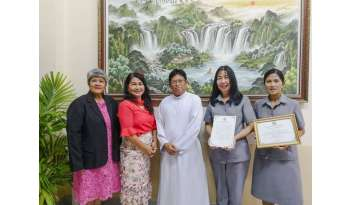 โรงเรียนดรุณากาญจนบุรีได้พัฒนาคุณภาพการจัดการศึกษา