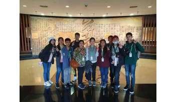 ค่ายภาษาและแพทย์แผนจีน-ณ-มหาวิทยาลัยแพทย์แผนจีนเซี่ยงไฮ้