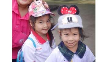 ทัศนศึกษานักเรียนระดับปฐมวัย-โรงเรียนดรุณากาญจนบุรี