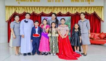 ผลการแข่งขันทักษะทางวิชาการภาษาอังกฤษโรงเรียนดรุณากาญจนบุรี