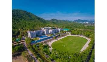 """""""โรงเรียนดรุณากาญจนบุรี""""-โรงเรียนดีสำหรับทุกคน"""