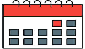กำหนดการโรงเรียนมีนาคมเมษายน-2564